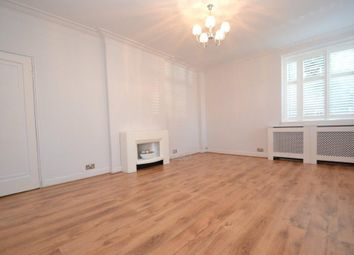 Thumbnail 3 bed flat for sale in Sutton Court Road, Chiswick