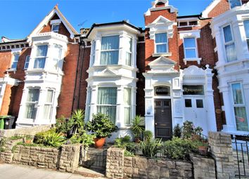 London Road, Portsmouth PO2. 3 bed terraced house