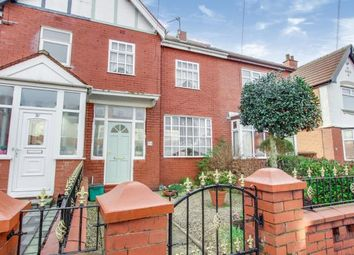 3 bed terraced house for sale in Kilnhouse Lane, Lytham St Anne's, Lancashire FY8