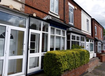 Thumbnail 2 bed property to rent in Victoria Road, Stirchley, West Midlands