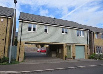 2 bed property for sale in Goosefoot Road, Emersons Green, Bristol BS16