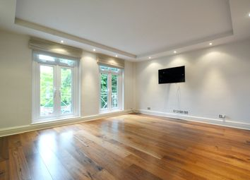 Thumbnail 5 bedroom flat to rent in Loudoun Road, St Johns Wood