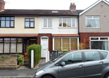 Thumbnail 2 bed terraced house for sale in Fairfield Drive, Ashton-On-Ribble, Preston