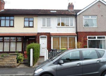Thumbnail 2 bedroom terraced house for sale in Fairfield Drive, Ashton-On-Ribble, Preston