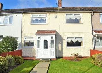 Thumbnail 3 bed terraced house for sale in Truro Avenue, Bootle