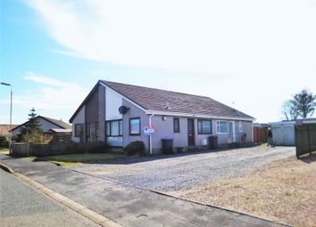 Thumbnail 1 bedroom semi-detached house for sale in Blackcraig Road, Cruden Bay, Peterhead