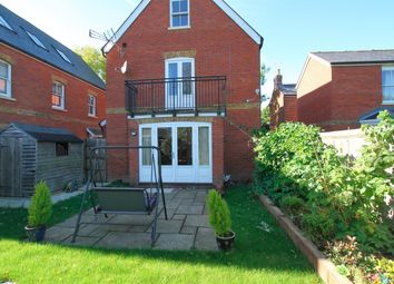 Thumbnail 5 bed detached house to rent in Hackington Road, Tyler Hill, Canterbury