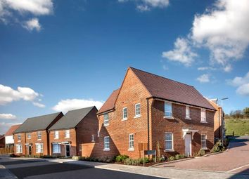 """Thumbnail 3 bed detached house for sale in """"Draycote"""" at Cherry Orchard, Castle Hill, Ebbsfleet Valley, Swanscombe"""