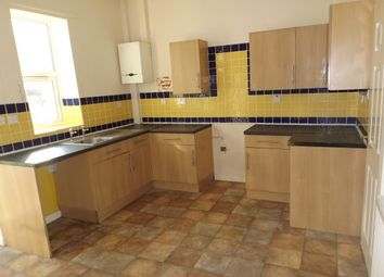 Thumbnail 2 bedroom terraced house to rent in Lovat Road, Preston