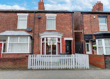 2 bed end terrace house for sale in De Grey Street, Hull HU5