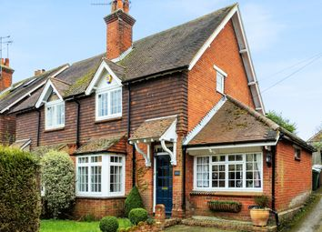 3 bed semi-detached house for sale in The Street, Puttenham, Guildford, Surrey GU3