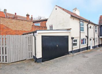 Thumbnail 2 bed cottage for sale in Blyburgate, Beccles