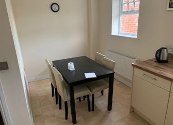 3 bed terraced house to rent in Arugua Court, Derby DE1