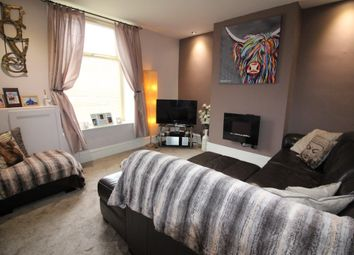 Thumbnail 3 bed terraced house for sale in Bolton Road, Darwen