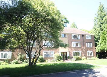 Thumbnail 2 bed property to rent in Trotsworth Court, Virginia Water, Surrey