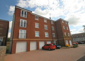 Thumbnail 2 bed flat for sale in Normandy Drive, Yate, South Gloucestershire