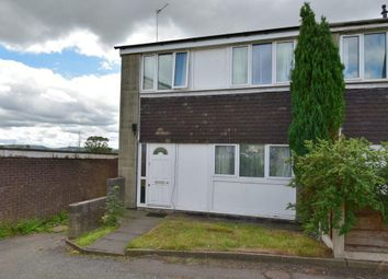 Thumbnail 2 bed end terrace house to rent in Candleford Place, Offerton, Stockport