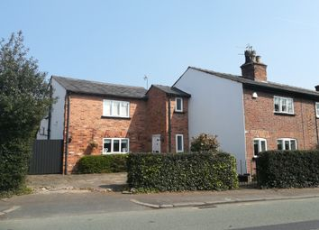 4 bed semi-detached house for sale in Longley Lane, Northenden, Manchester M22