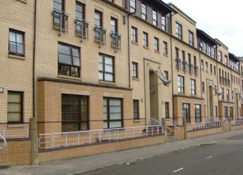 Thumbnail 2 bed flat to rent in Kidston Terrace, Glasgow