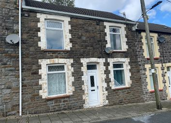 3 bed terraced house for sale in Brynbedw Road, Tylorstown, Ferndale CF43