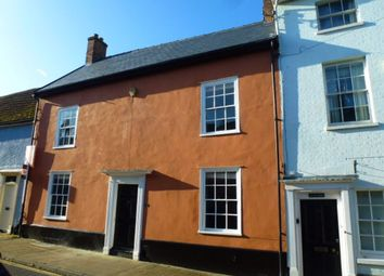 Thumbnail 4 bed property to rent in College Street, Bury St. Edmunds