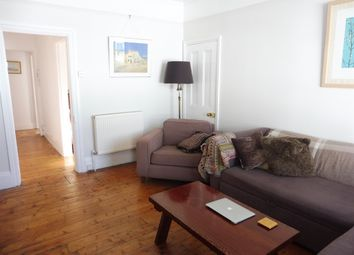 Thumbnail 3 bed flat for sale in Bridge Street, Newhaven