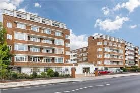 Thumbnail 1 bedroom flat to rent in Ormonde Court, 364 Upper Richmond Road, London