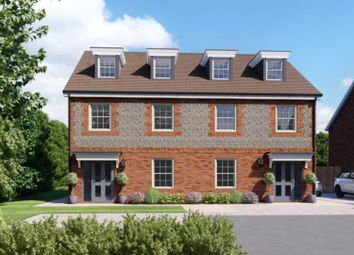 Thumbnail 4 bed property for sale in 8 Saxeway Drive, Chartridge