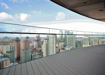 2 bed flat for sale in Arena Tower, 25 Crossharbour Plaza, Canary Wharf, London E14