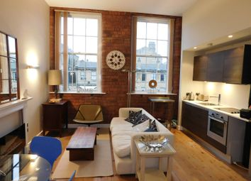 Thumbnail 2 bed flat to rent in Apt 3, Scoresby Street, Little Germany, Bradford