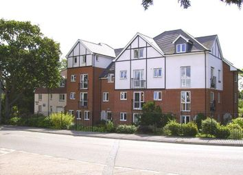 Thumbnail 2 bedroom property for sale in Belle Vue Road, Bournemouth