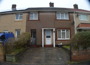 Thumbnail 3 bed terraced house for sale in Pier Way, Port Talbot, West Glamorgan
