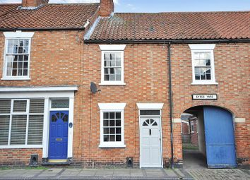 Thumbnail 2 bed terraced house for sale in King Street, Newark