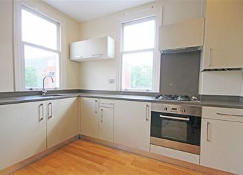 Thumbnail 1 bed flat to rent in Lefroy Road, London