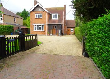 Thumbnail 4 bed detached house for sale in Market Way, Pinchbeck, Spalding