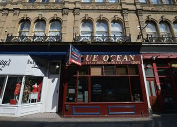 Thumbnail Commercial property for sale in High Street, Weston-Super-Mare