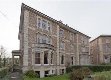 Thumbnail 3 bedroom flat to rent in Osborne Road, Clifton, Bristol