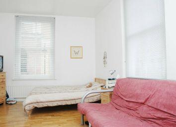 Thumbnail Studio to rent in Whitecross Street, Shoreditch