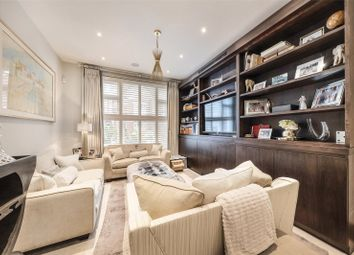 Thumbnail 5 bedroom terraced house for sale in Chipstead Street, Fulham, London