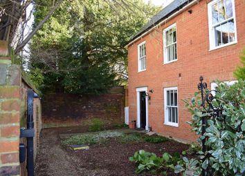 Thumbnail 2 bed end terrace house for sale in Mulberry Green House, Mulberry Green, Old Harlow