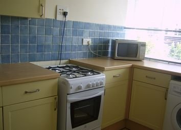 Thumbnail 2 bedroom flat to rent in Lane End Court, Leeds