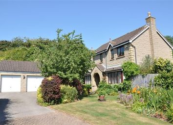 4 bed detached house for sale in Jameson Drive, Corbridge, Northumberland. NE45