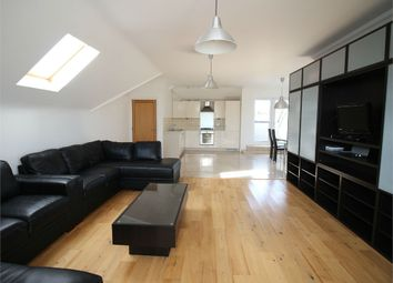 Thumbnail 3 bed flat for sale in Penrith Road, Bournemouth, Dorset
