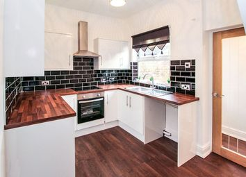 Thumbnail 2 bed terraced house for sale in Windleshaw Road, Dentons Green, St. Helens