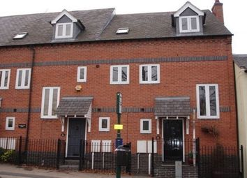 Thumbnail 4 bed property to rent in Babbington Mews, Cross Green, Rothley