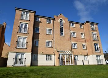 Thumbnail 2 bedroom flat for sale in Sandhill Close, Valley Gardens, Bradford, West Yorkshire
