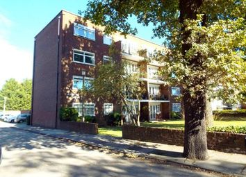 Thumbnail 1 bed flat for sale in Marlow Court, Chase Side, Southgate, London