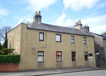 Thumbnail 1 bed flat for sale in Glasgow Road, Hardgate, Clydebank
