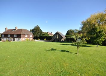 Thumbnail 7 bed detached house for sale in Lower Neatham Mill Lane, Neatham, Alton, Hampshire