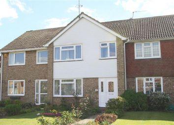 Thumbnail 4 bed terraced house for sale in Southfields Road, Littlehampton
